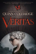 Veritas by Quinn Coleridge