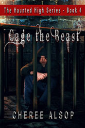 Cage the Beast by Cheree Alsop