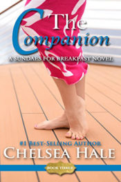 The Companion by Chelsea Hale