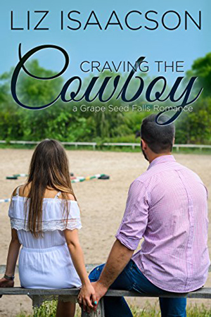 Craving the Cowboy by Liz Isaacson