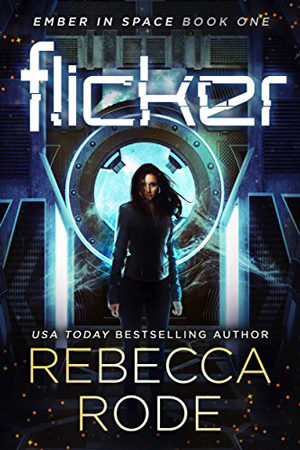 Flicker by Rebecca Rode