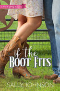 If the Boot Fits by Sally Johnson