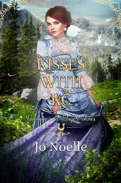 Kisses with KC by Jo Noelle