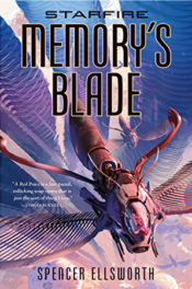 Memory's Blade by Spencer Ellsworth