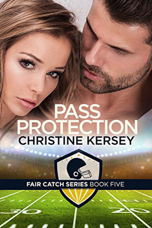 Fair Catch: Pass Protection by Christine Kersey