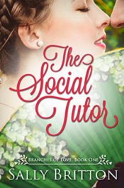 The Social Tutor by Sally Britton