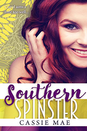 Southern Spinster by Cassie Mae