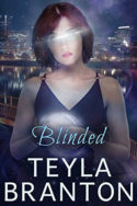 Imprints: Blinded by Teyla Branton