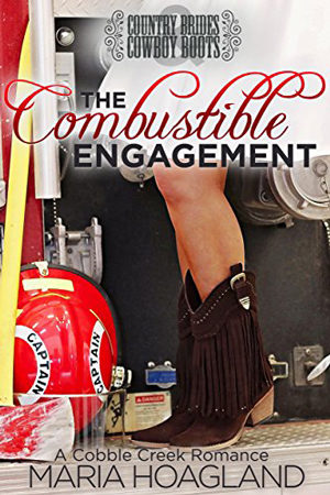 The Combustible Engagement by Maria Hoagland