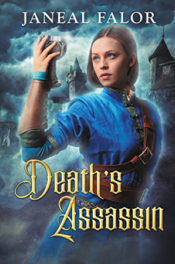 Death's Assassin by Janeal Falor