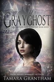 Grayghost by Tamara Grantham