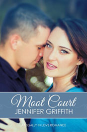 Moot Court by Jennifer Griffith