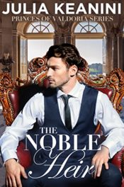 The Nobel Heir by Julia Keanini