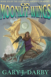 On Moonlit Wings by Gary J. Darby