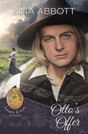 Otto's Offer by Zina Abbott