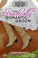 The Practically Romantic Groom by Maria Hoagland