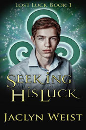 Seeking His Luck by Jaclyn West