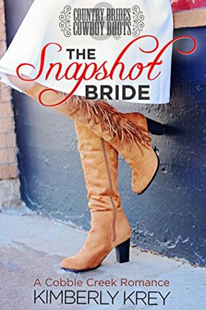 The Snapshot Bride by Kimberly Krey