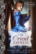 Timeless Victorian: The Orient Express