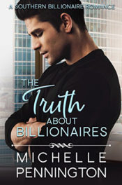 The Truth About Billionaires by Michelle Pennington