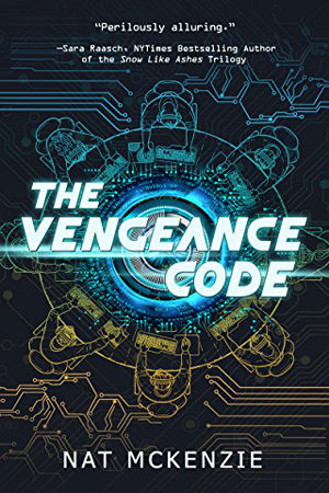 The Vengeance Code by Nat McKenzie