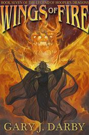 Wings of Fire by Gary J. Darby