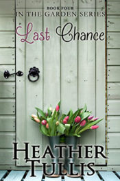 Last Chance by Heather Tullis