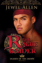 The Rogue Raider by Jewel Allen