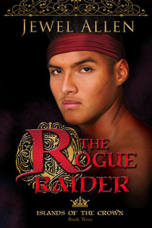 The Rogue Raider by Jewel Allen