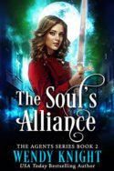 The Soul's Alliance by Wendy Knight