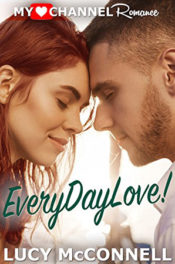 EveryDayLove! by Lucy McConnell