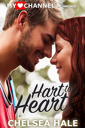 Hart to Heart by Chelsea Hale