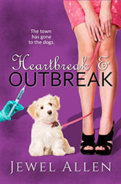 Heartbreak & Outbreak by Jewel Allen