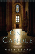 One Candle by Gale Sears