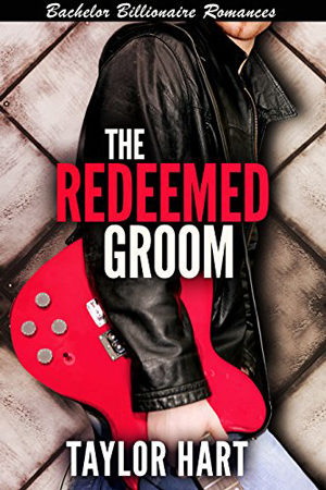The Redeemed Groom by Taylor Hart