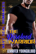 The Resolved Warrior by Jennifer Youngblood