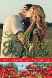 Second Chance Kisses Anthology