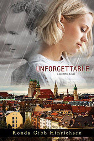 Unforgettable by Ronda Gibb Hinrichsen