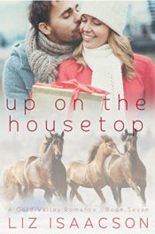 Up on the Housetop by Liz Isaacson