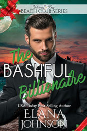 The Bashful Billionaire by Elana Johnson