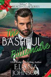 The Bashful Billionaire by Elana Johnson