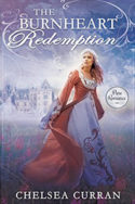 The Burnheart Redemption by Chelsea Curran