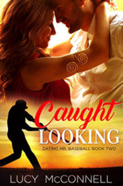 Caught Looking by Lucy McConnell