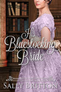 His Bluestocking Bride by Sally Britton
