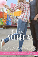 If the Suit Fits by Sally Johnson