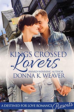 Kings Crossed Lovers by Donna K. Weaver