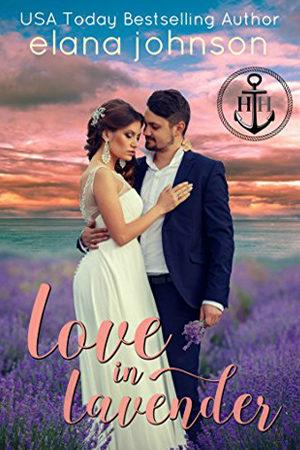 Love in Lavender by Elana Johnson