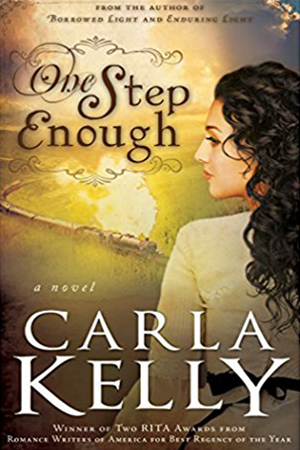 One Step Enough by Carla Kelly