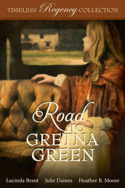 Timeless Regency: Road to Gretna Green