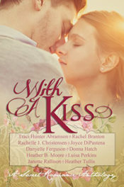 With a Kiss Anthology